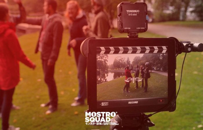 Filmación Digital